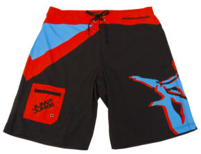 AirAboveWater Shorts