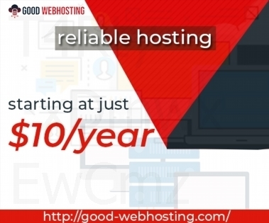 cheap reliable web hosting
